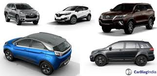 toyota india upcoming suv upcoming suv cars in india 2017 launch date price