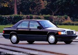 190e 1990 mercedes mercedes 190e cosworth and 2 6