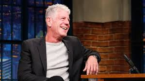watch late night with seth meyers interview anthony bourdain was