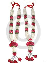 indian wedding flower garland all about wedding garlands india s wedding exploring