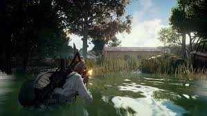 pubg fps pubg will run at 30 fps on xbox one x and xbox one egmnow