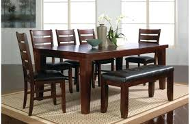 Picnic Dining Room Table Picnic Style Table For Dining Room