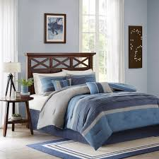 Madison Park Bedding Park Saban 7 Piece Bed Set