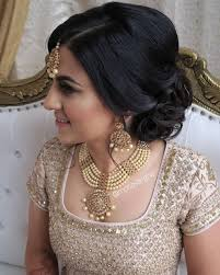 lady neck hair wedding hairstyles for every hair type a practical wedding