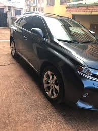 price of lexus rx 350 nairaland sold 2013 model lexus rx350 for sale bought brand new autos