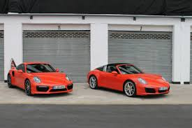 porsche targa 2016 how we talked our way out of a police stop with the porsche 911