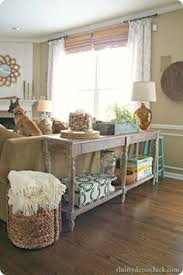 Family Room Decor 2016 Spring Home Tour Hymns And Verses House Pinterest