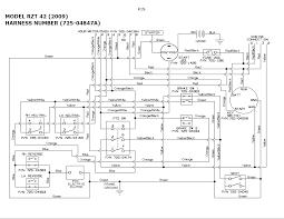 toro wire diagram toro wheel horse wiring diagram schematics and