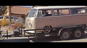 volkswagen van wheels slammed vw baywindow bus jason u0027s goldbay youtube