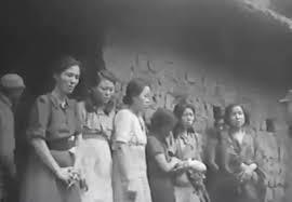Comfort Women Japan Witness The Japanese Comfort Women Atrocities In The World Be
