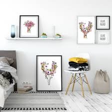 Wall Paintings For Bedroom Online Get Cheap Painting Bedroom Walls Aliexpress Com Alibaba