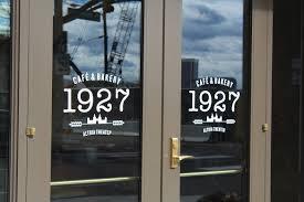 glass door decals glass door lettering