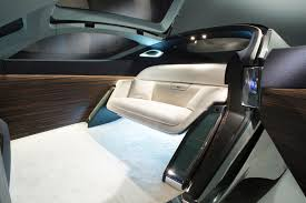 rolls royce inside lights rolls royce 103ex envisions the future of luxury mobility car