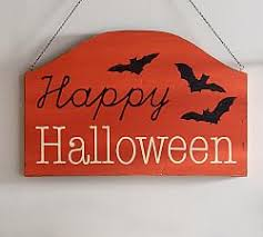 Pottery Barn Outdoor Halloween Decorations by Halloween Decorations Pottery Barn