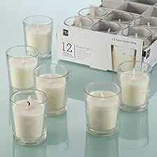 Cylinder Floating Candle Vase Set Of 3 Amazon Com Eastland Glass Cylinder Vase Set Of 3 Floating