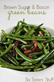 27 must make green bean recipes