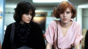 Daughter Nervous The Film Molly Ringwald Was Most Nervous About Showing Her Teen