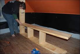 King Platform Bed With Drawers by How To Build A King Platform Bed With Storage Drawers The Best
