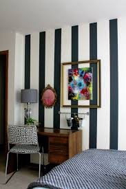 Striped Canopy by Bathroom Charming Ideas About Vertical Striped Walls Canopy Bed