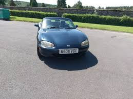 masda masda mx5 in dalkeith midlothian gumtree
