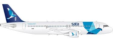 airbus a320 sieges fleet sata
