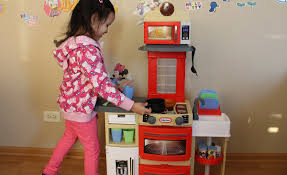 Kitchens For Toddlers by Little Tikes Cook U0027n Store Kitchen Kitchen Toys For Children