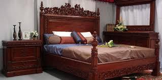 Indonesian Bedroom Furniture by Art Antique Furniture Manufacturer And Wholesaler