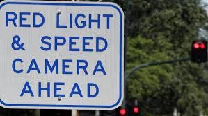fine for running a red light epsom rd smithfield rd corner in kensington rates second highest for