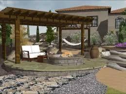 sketchup 3d landscape design youtube