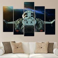 Art Decoration For Home by Popular Canvas Space Art Buy Cheap Canvas Space Art Lots From