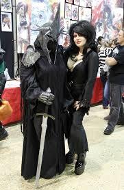 elvira costume of the costume