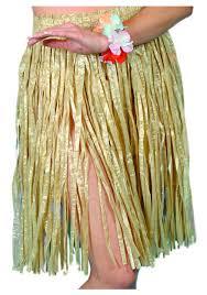 hawaiian grass skirt hawaiian hula luau costumes