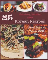 delicious healthy and vegan korean recipes