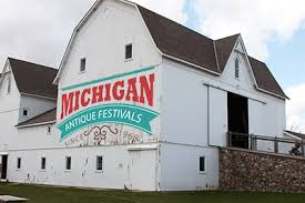 Highland Barn Antiques Primitives Michigan Antique Festival Midland Davisburg Michigan