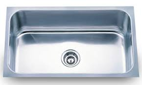 Ss Undermount Kitchen Sinks by Quality Stainless Steel Undermount Sinks