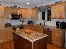 Small U Shaped Kitchen With Island Kitchen Small U Shaped Kitchen Designs Small Kitchen Layouts And