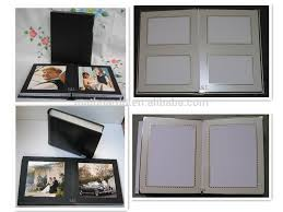 4x6 wedding photo albums 4x6 5x7 8x 10 wedding album in leather fabric or linen buy