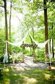 Small Backyard Wedding Ceremony Ideas 27 Amazing Backyard Wedding Ceremony Decor Ideas Weddingomania