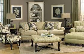 beautiful living room furniture groups using square tufted ottoman