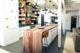 Industrial Kitchen Island Lighting Industrial Style Kitchen Island Lighting Kitchen Open Shelves