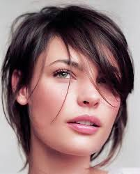 thin fine spiked hair haircuts for fine hair 25 stunning haircuts for ladies with fine