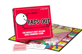 pass out the world u0027s best selling drinking game debenhams