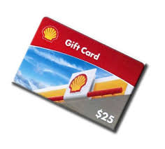 gas gift card win a 25 shell gas gift card