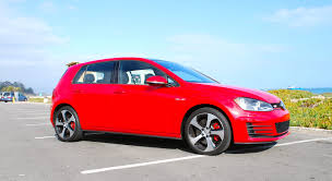 volkswagen gti 2015 custom review get the performance pack and everything about vw u0027s golf