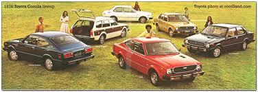 1976 toyota corolla sr5 for sale 1976 toyota corolla specs and photots rage garage
