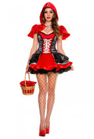 red riding hood halloween costumes online get cheap gothic red riding hood costume aliexpress com