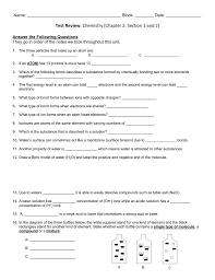 Chemical Equations And Reactions Worksheet Balancing Chemical Equations Step By Jennarocca