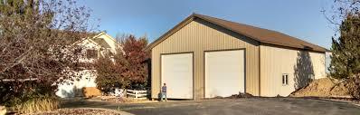 Pole Barn Kits Colorado Pole Barn Kits And Builders Fort Collins Colorado Fort
