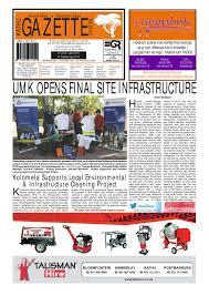 kathu gazette 01 junie june 2013 by kathu gazette issuu