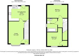 henley homes floor plans 2 bedroom semi detached house for sale in henley way ely cb7